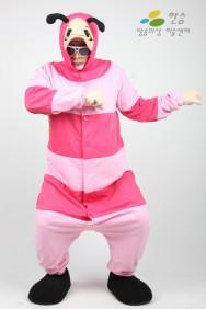 0850.핑크꿀벌