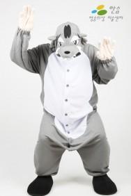 0871.늑대