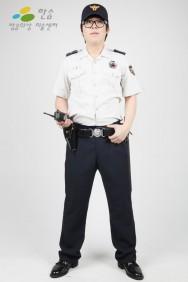 0902.경찰근무복-하복
