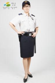0901.경찰-근무하복