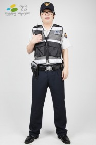 0900.경찰-조끼