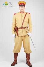 0937.일본군-장교(순사,헌병)
