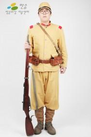 0939.일본군-병사(헌병,순사)