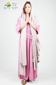 0945.성극의상(마리아)