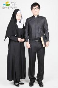 1010.신부수녀커플