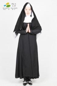1014.수녀복