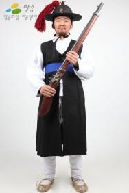 0125.포졸-포수
