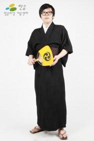 1273.일본-기모노(남)