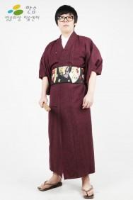 1275.일본-기모노(남)