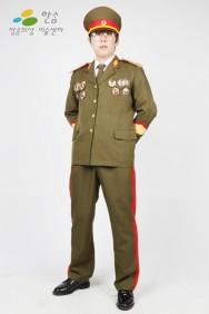 1361.북한군-장성