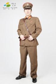 1371.북한군-장교