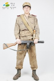 1367.인민군-병사