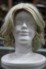 H79.단발머리가발
