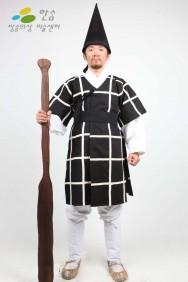 0105.포졸-나장복