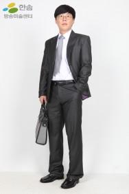 2436.회사원-양복