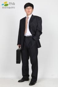 2437.회사원-양복