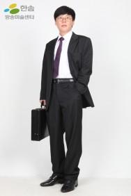2443.회사원-양복