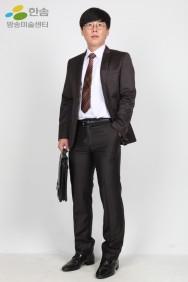 2444.회사원-양복