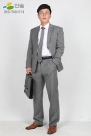 2483.회사원-양복