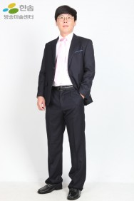 2534.회사원-양복