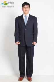 2563.회사원-양복
