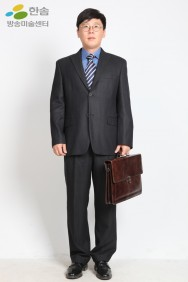 2571.회사원-양복