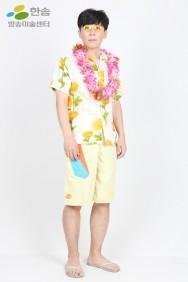 2780.하와이안셔츠
