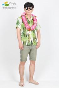 2783.하와이안셔츠