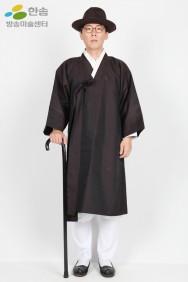 3064.개화기(근대)한복