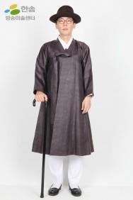 3076.개화기(근대)한복