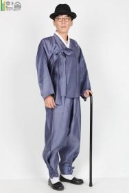3508.개화기(근대)한복