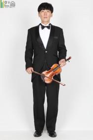 3587.바이올리니스트