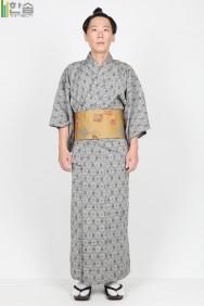 3718.일본-기모노(남)