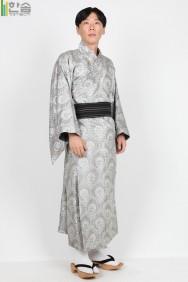 3746.일본-기모노(남)