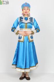 4439.몽골(여)