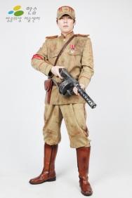 1364.인민군-장교