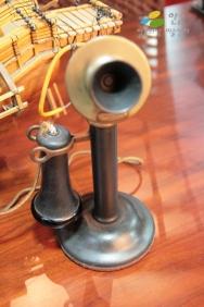 P2.앤틱전화기