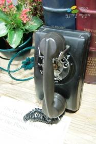 P7.옛날전화기