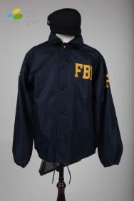 0692.경찰-FBI점퍼