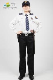0898.경찰-근무복