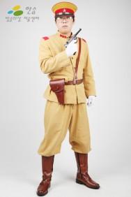 0940.일본군-장교(헌병)