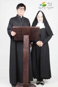 1011.신부수녀커플