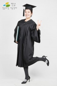 1018.졸업(학사)가운-여