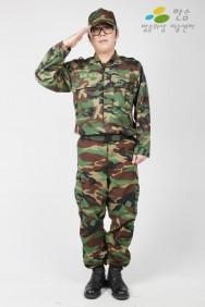 1162.군복(구형)