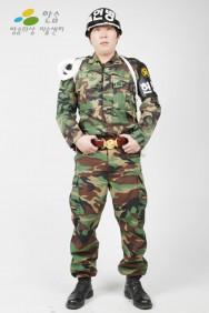 1163.군복(구형)-헌병