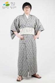 1276.일본-기모노(남)