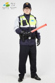 1209.경찰복-신형점퍼