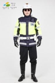 1211.경찰복-사이카