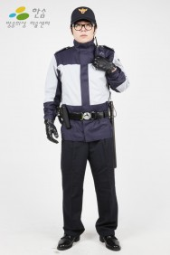 1213.경찰-근무복