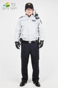 1214.경찰-신형점퍼